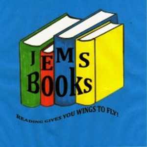 JemsBooks Copy Editing Service – Book Marketing Global Network
